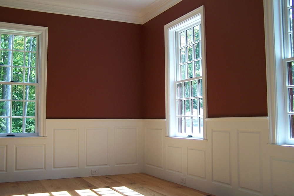 CCH Gambrel Interior Three