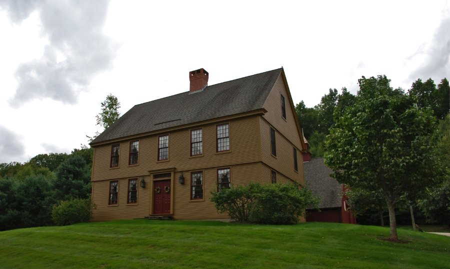 Northfield Colonial