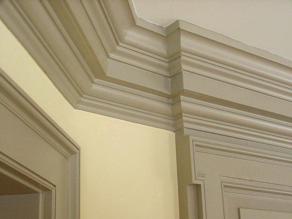 Interior Millwork Colonial Exterior Trim And Siding