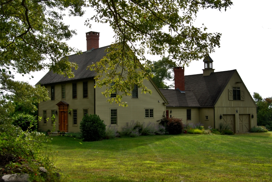 saltbox house plans villanova place salt box home plan