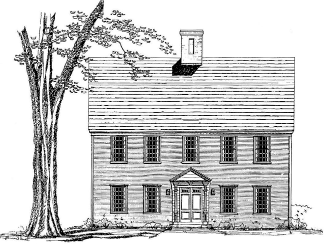 farmington saltbox front elevation.jpg