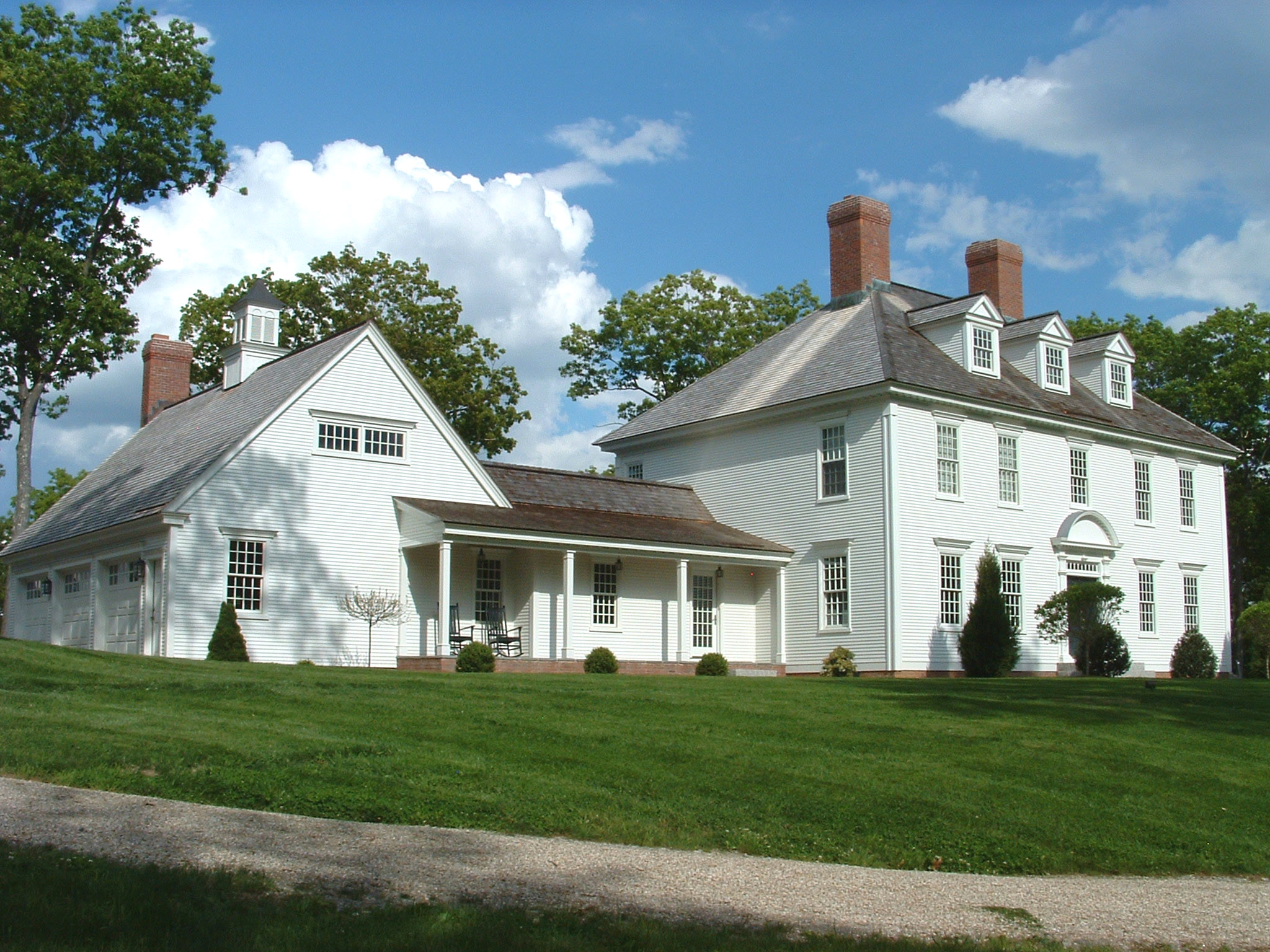Clic Colonial HomesClic Colonial Homes on maine saltbox plans, maine barn plans, maine outhouse plans, maine farm houses,