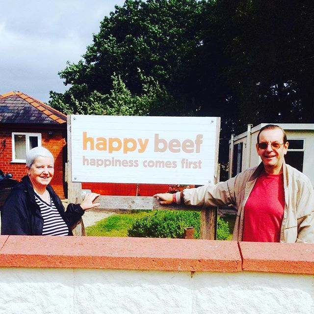 More happy customers #grassfedbeef #grassfed #happybeef #keto #cheshire