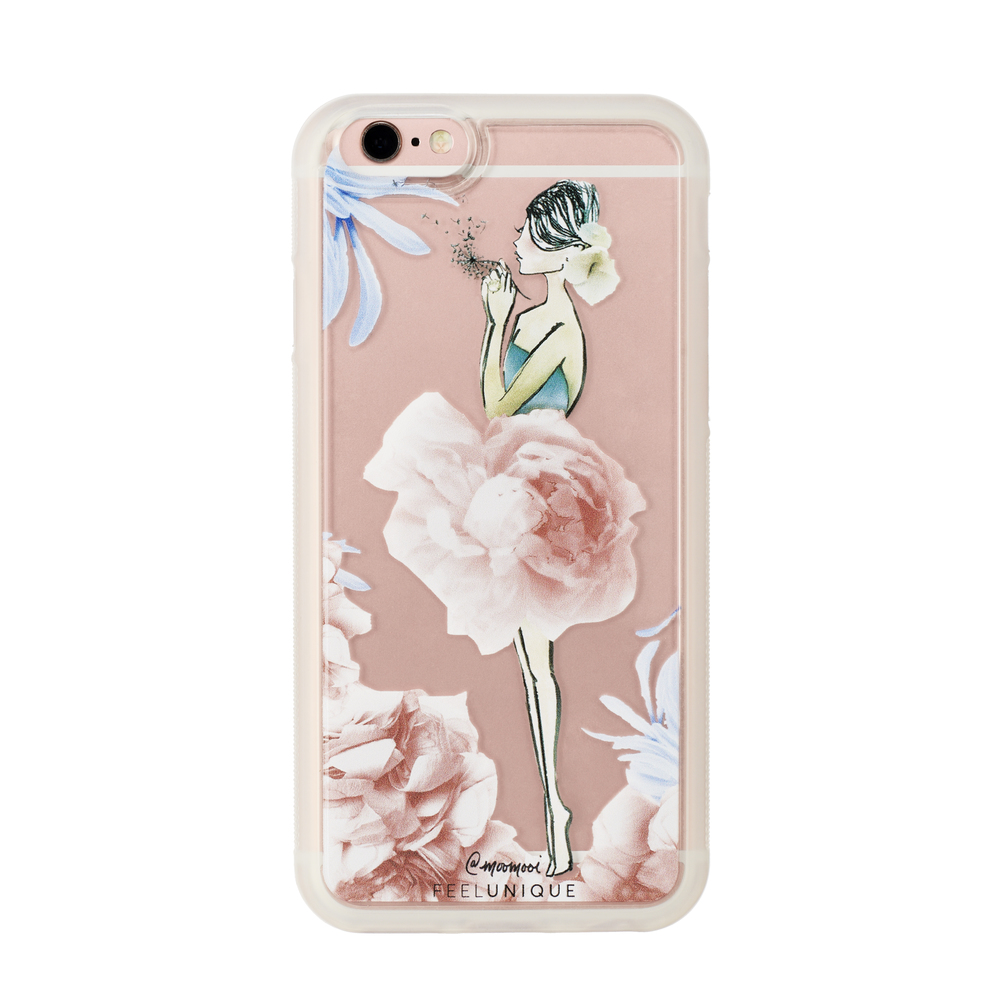 Copy of FeelUnique Capsule Collection 2016 - iPhone Case