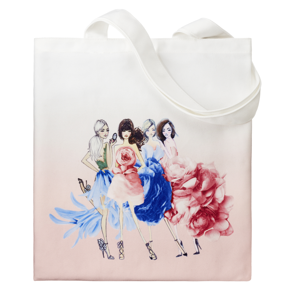 Copy of FeelUnique Capsule Collection 2016 - Tote Bag