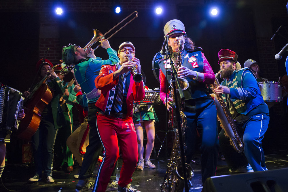 Mucca Pazza Funky Sax by Michelle Shiers.jpg