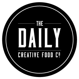 The Daily Creative Food Co.