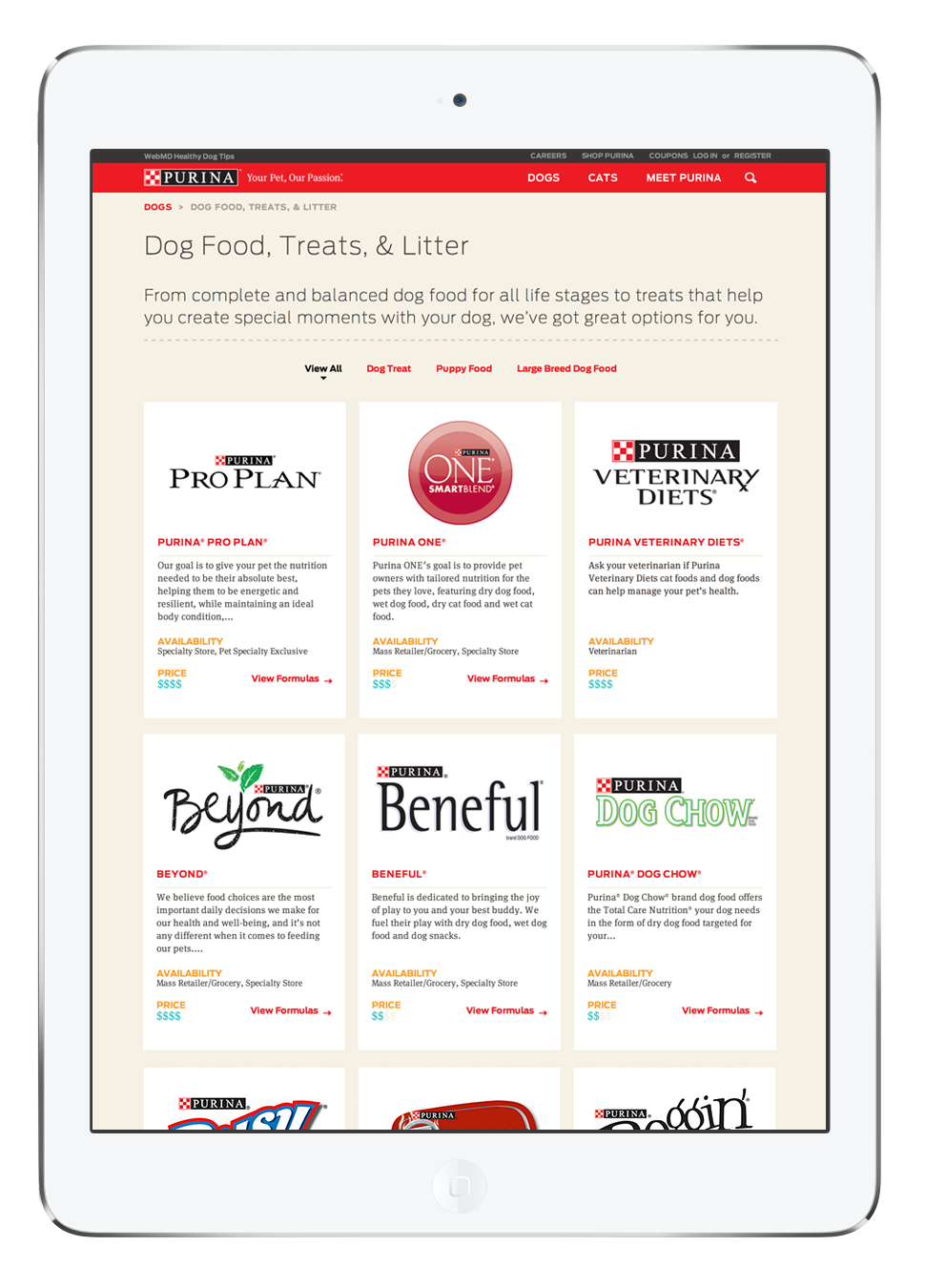 BenOlsem_Purina_ProductLibrary