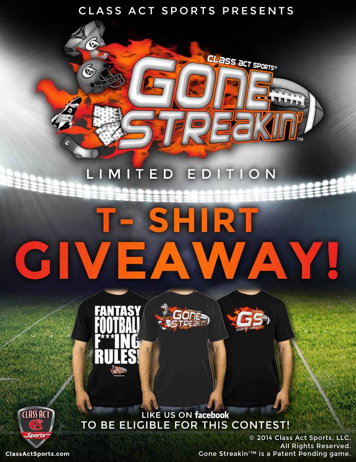 2014 GONE STREAKIN FLYER T-SHIRT GIVEAWAY 2.jpg