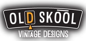 Old Skool Vintage Designs
