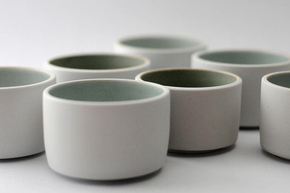 Oatmeal Bowls