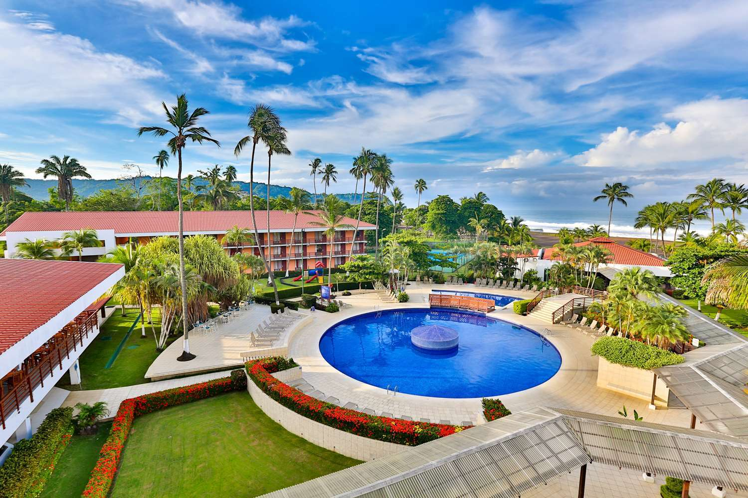 Jaco Beach Costa Rica Hotel For A Comfortable Stay In The Central