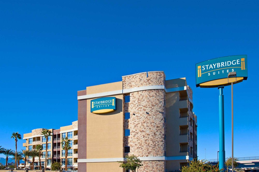 Las Vegas, USA | Staybridge Suites