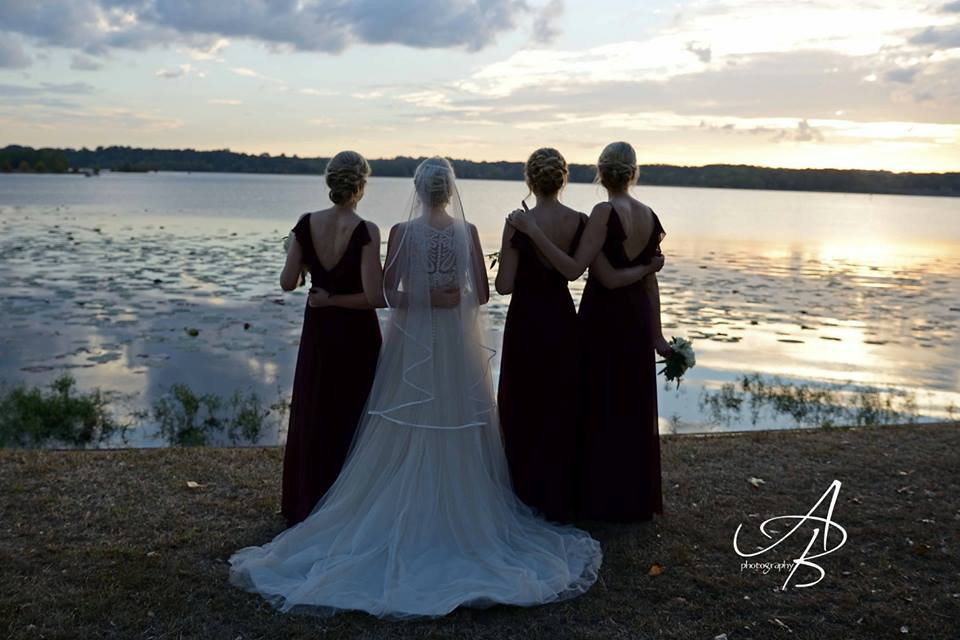 maids & mothers - At Admiring Glances we care about the people you love and we want to see them looking their best on your wedding day! These images are just a tiny peek into our large stock of Bridesmaids and Mother of the Bride dresses at AG!