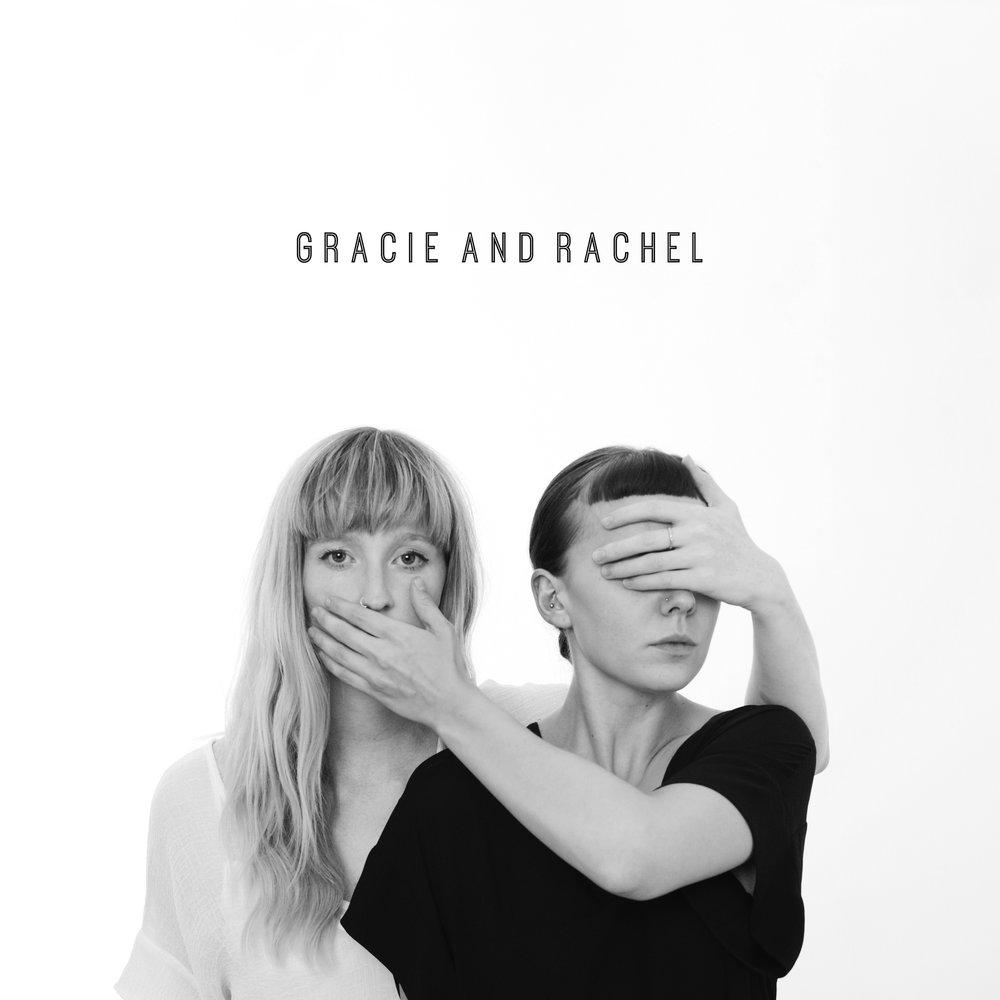 Gracie and Rachel album cover