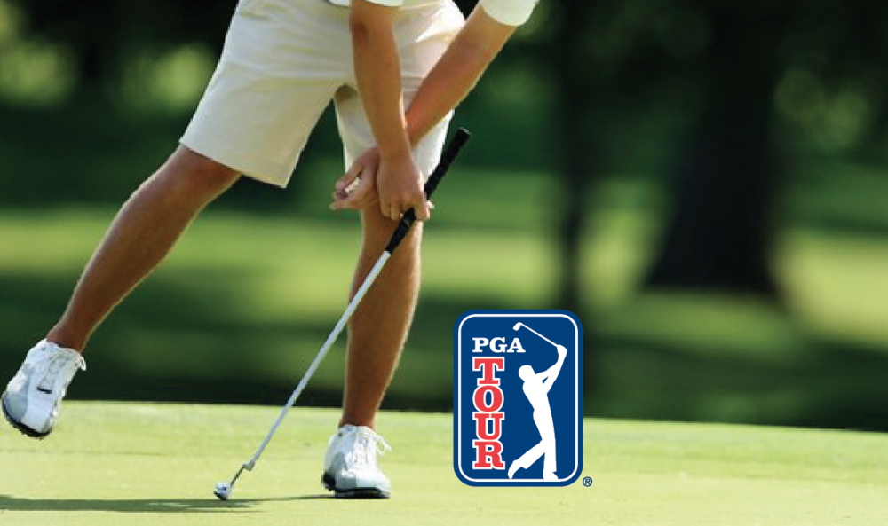 PGA TOUR - The PGA TOUR is the organizer of the main professional golf tours played primarily by men in the United States and North America. It organizes most of the events on the flagship annual series of tournaments also know as the PGA Tour, as well as PGA Tour Champions and the Web.com Tour, etc.