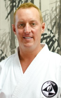 James R. Palmer, Kyoshi