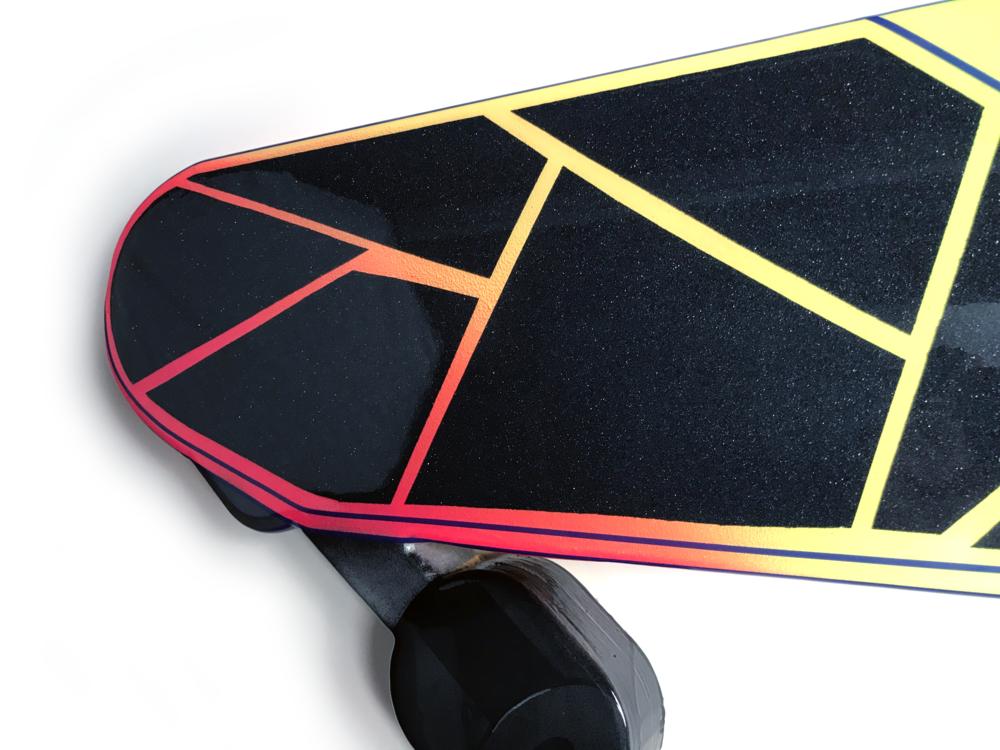 Skateboard History