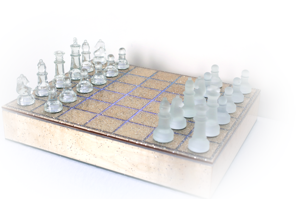 Light Chess
