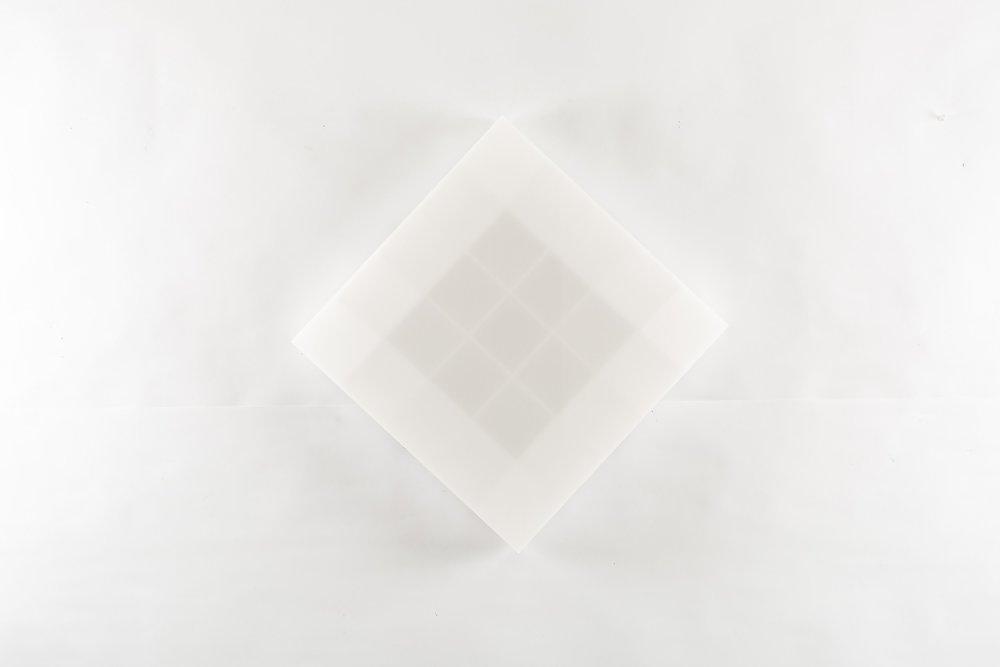 Light Cube Artwork