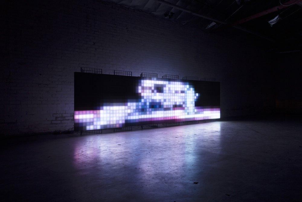 Digital Canvas Artist