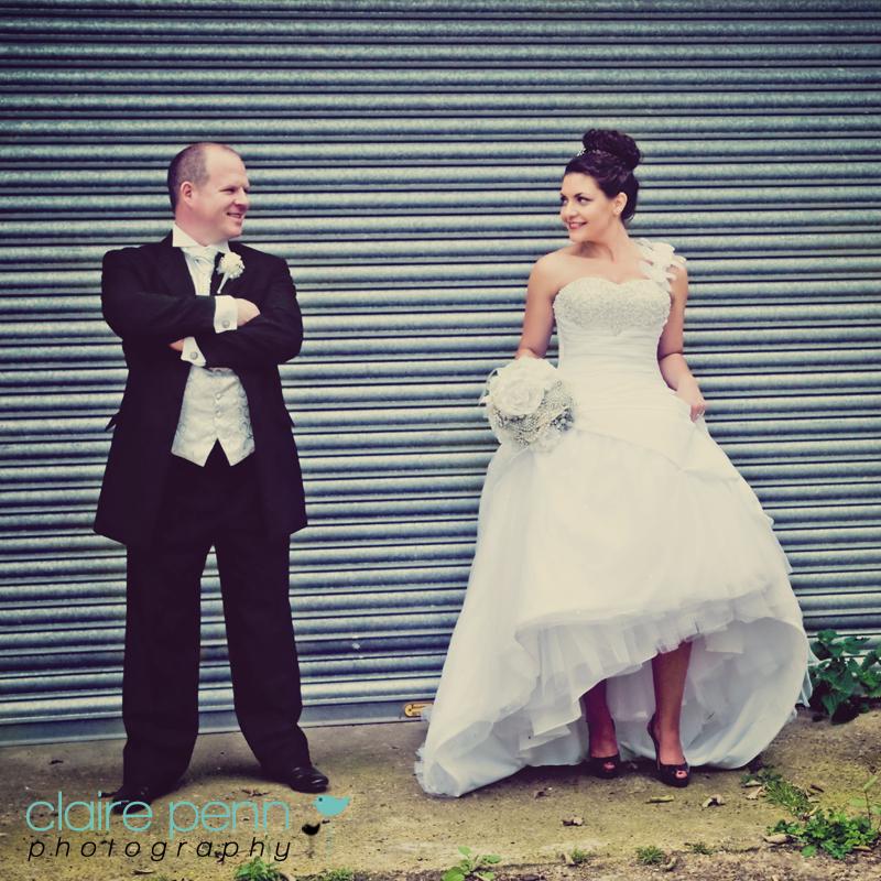 Wild Boar Hotel wedding Cheshire