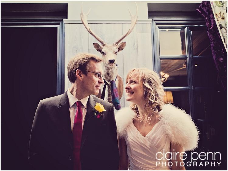 Oddfellows wedding Chester