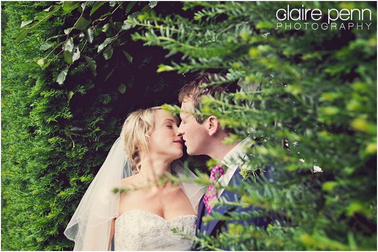 Samantha wood wedding