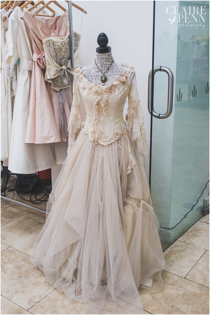 Eclectic Wedding Extravaganza (EWE) — Claire Penn - Wedding ...