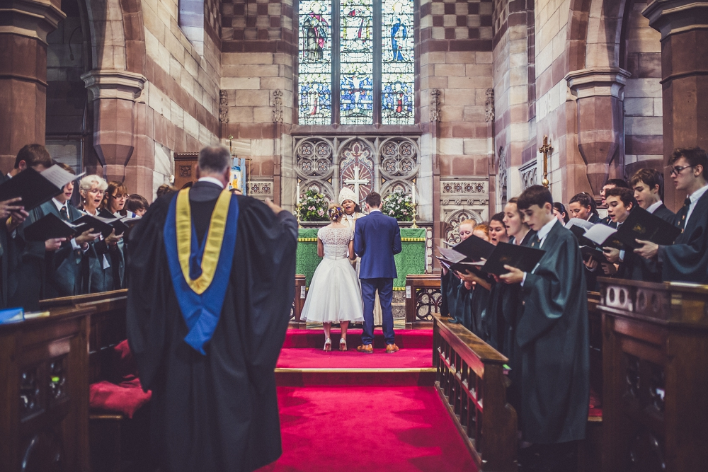 Village fete style wedding Gladstone's Library (41).jpg