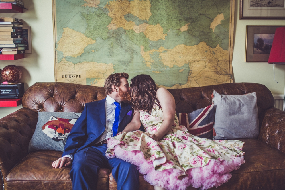 London Greenwich warehouse alternative wedding One Friendly Place_0009.jpg