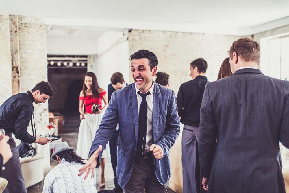London Greenwich warehouse alternative wedding One Friendly Place_0031.jpg