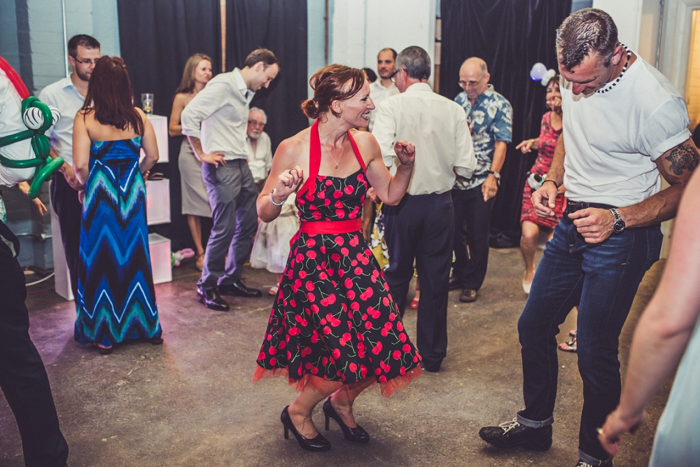 London Greenwich warehouse alternative wedding One Friendly Place_0101.jpg