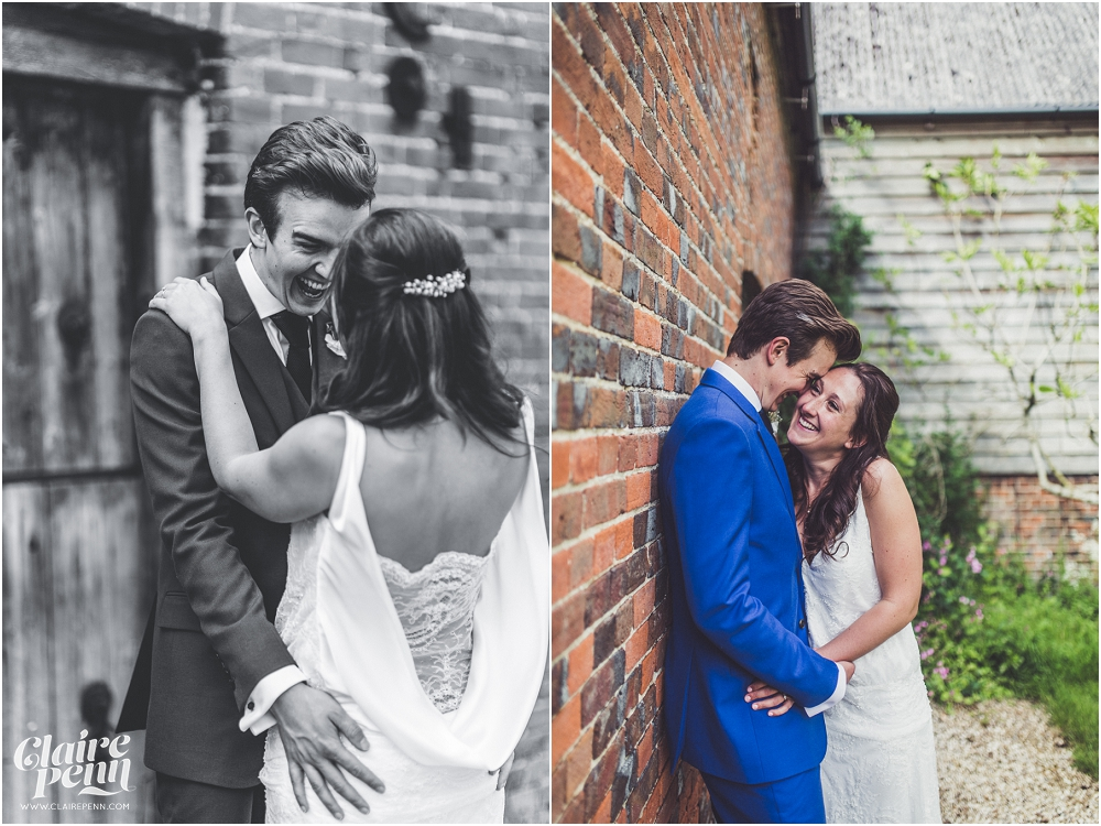 Creative, rustic North Hidden Farm barn wedding in Hungerford Berkshire_0033.jpg