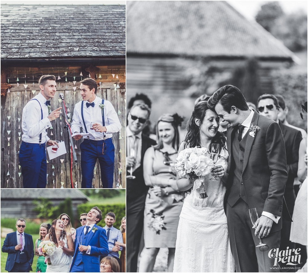 Creative, rustic North Hidden Farm barn wedding in Hungerford Berkshire_0044.jpg