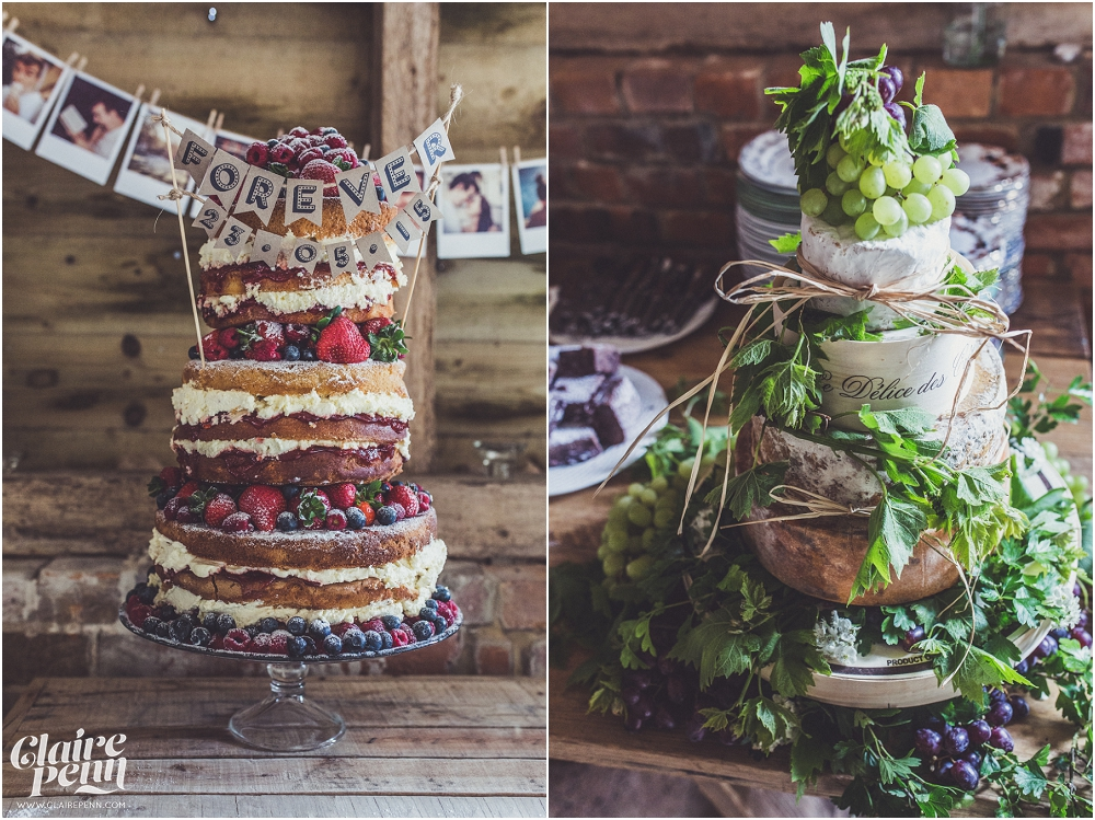 Creative, rustic North Hidden Farm barn wedding in Hungerford Berkshire_0054.jpg