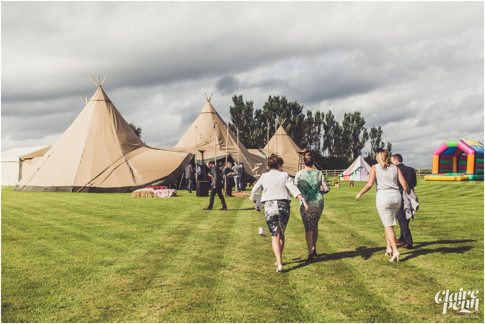Country farm tipi wedding Cheshire_0015.jpg