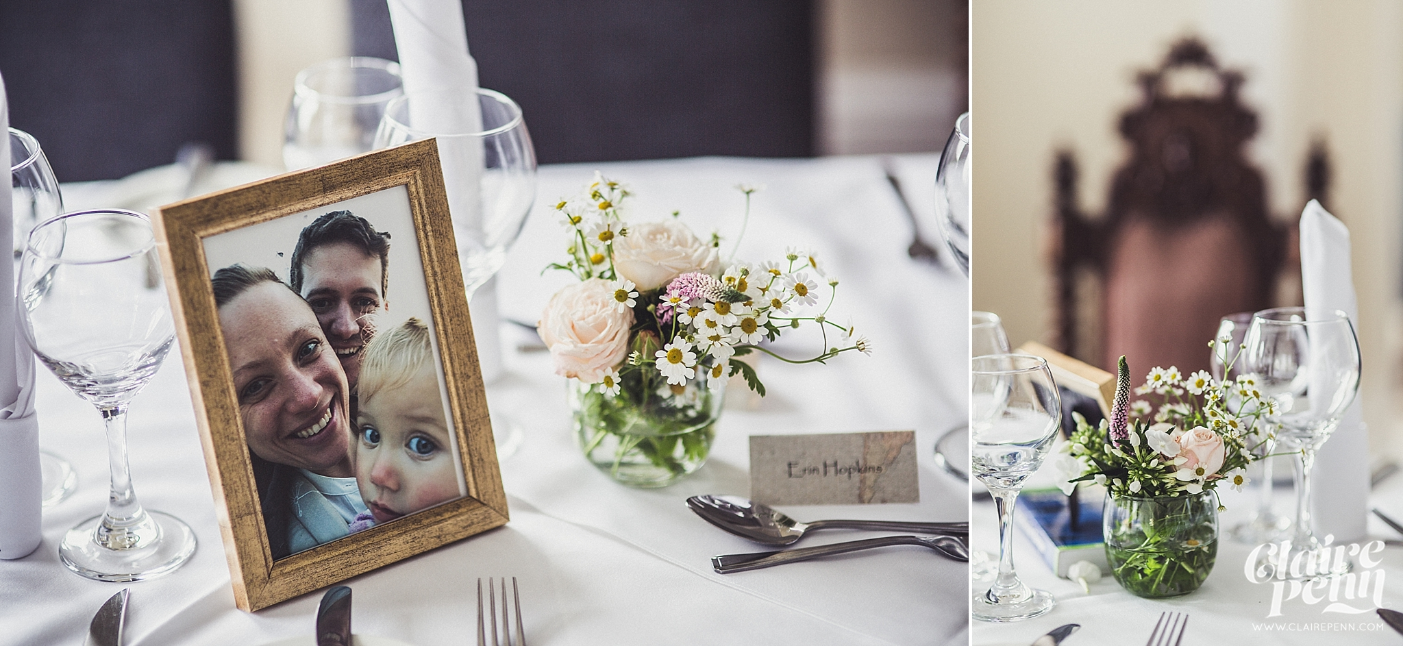 A travel themed wedding, Langdale Chase, the Lake District - Jenny ...