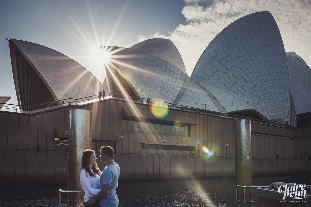 Sydney sunset engagement proposal Opera House_0002.jpg