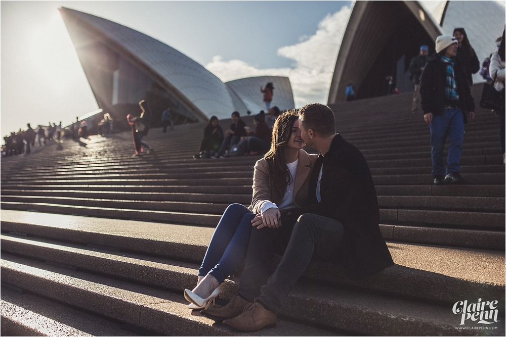 Sydney sunset engagement proposal Opera House_0008.jpg