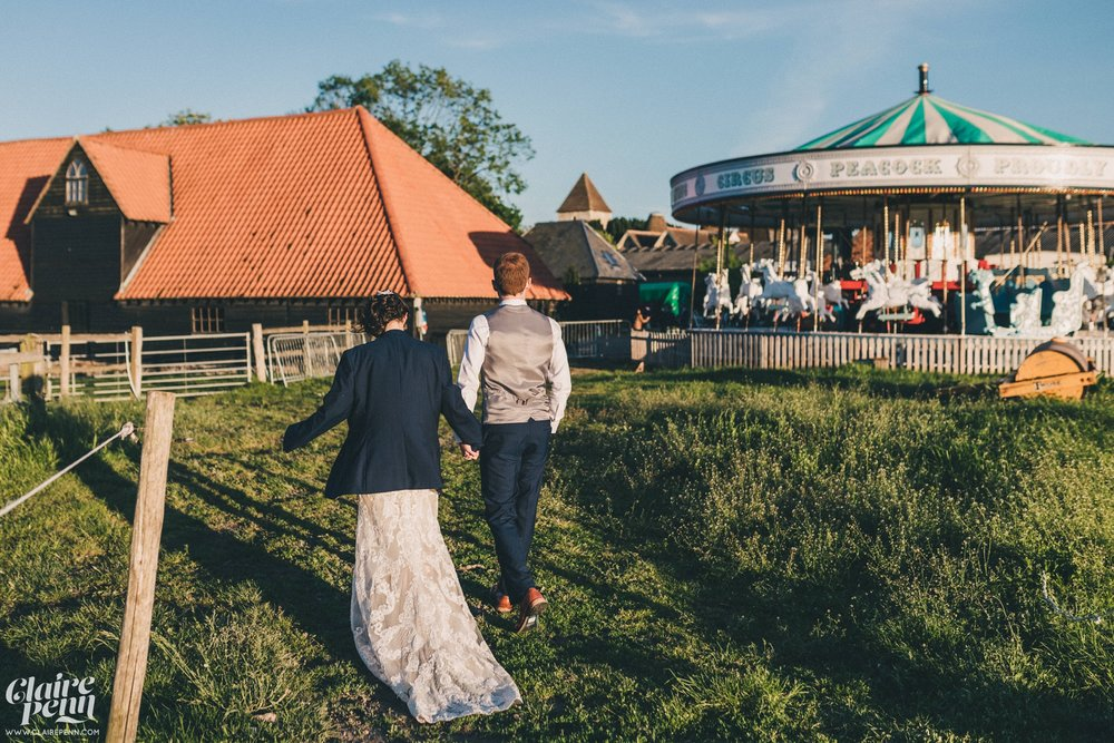 Outdoor Preston Court wedding Canterbury Kent_0032.jpg