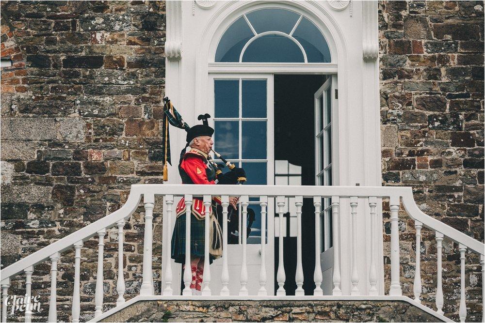 Launcells Barton barn wedding Launceston Bude Cornwall_0015.jpg