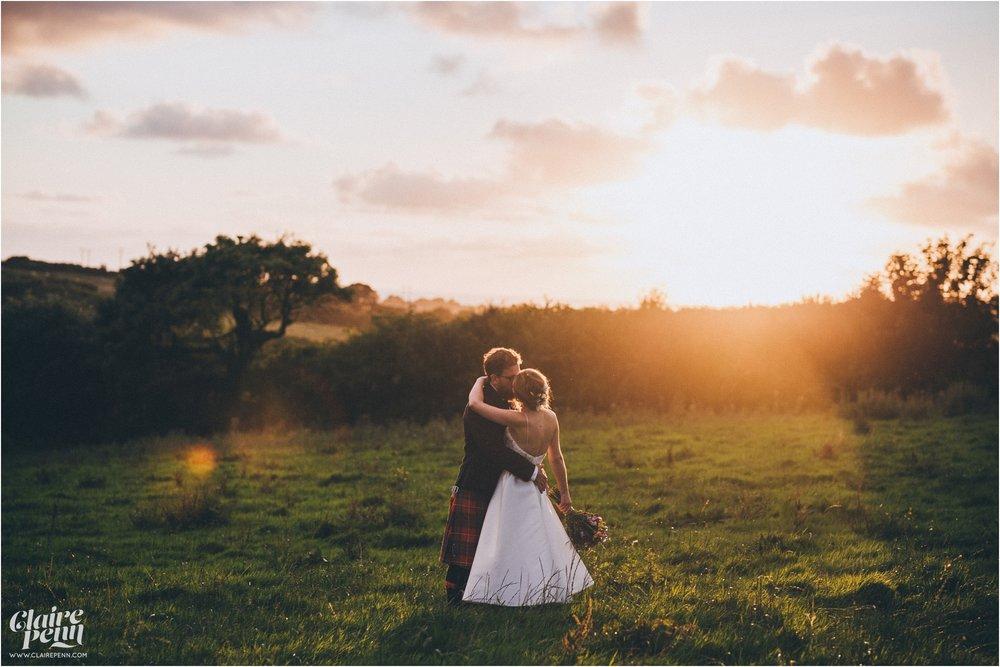 Launcells Barton barn wedding Launceston Bude Cornwall_0067.jpg