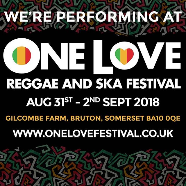 #onelovefestivaluk