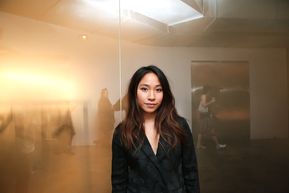 Sandy Liang, Designer - The WW Club: Make It Work
