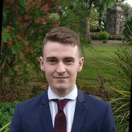 Vice Auditor - Head of Investors   Patrick O'Donnell