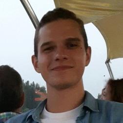 Treasurer   Anton Zhereshchin