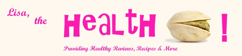 To contact Lisa, and read her blog on product reviews visit  http://healthnuttxo.com/  IG:  lisa_liftsx