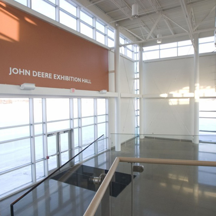 FFA ENRICHMENT CENTER The FFA Enrichment Center boasts an open atrium and ample natural light as well as direct access to outdoor space. – events@ffaenrichmentcenter.com Website Ankeny, IA – Venue page coming soon.