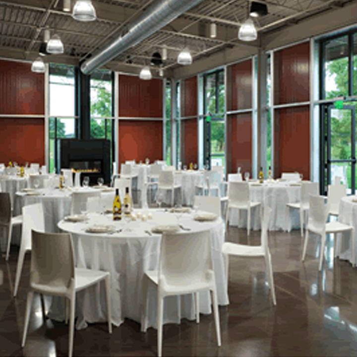 JASPER WINERY With a modern interior and spacious outdoor area, Jasper Winery is a popular choice for weddings. – info@jasperwinery.com Website Des Moines, IA – Venue page coming soon.